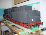 BR 44, 125 mm Gartenbahnspur